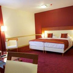 Hotel City Inn 4* Улучшенные апартаменты