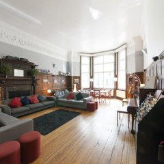 Astor Hyde Park Hostel развлечения