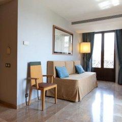 Del Mar Hotel 3* Стандартный номер с различными типами кроватей фото 12