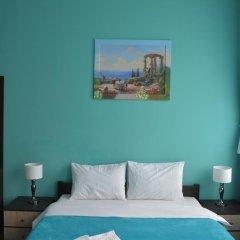 Orange Hotel 3* Улучшенный номер с различными типами кроватей фото 7