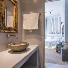 Апартаменты Acropolis Luxury Апартаменты с различными типами кроватей фото 19