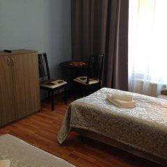 Гостевой дом Пилигрим Стандартный номер с различными типами кроватей фото 12