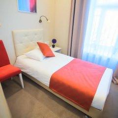 Гостиница Павелецкая Аэро 3* Стандартный номер разные типы кроватей фото 2