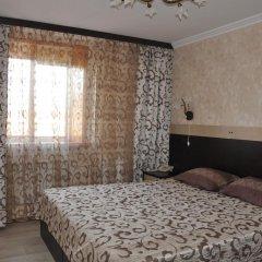 АРТ Отель Стандартный номер двуспальная кровать фото 2