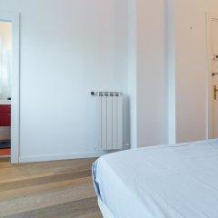 Отель La Tour Sarrasine Франция, Ницца - отзывы, цены и фото номеров - забронировать отель La Tour Sarrasine онлайн комната для гостей фото 2