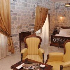 Hotel Villa Duomo 4* Студия Делюкс с разными типами кроватей фото 17