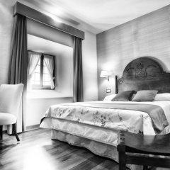 Отель Don Paco 3* Стандартный номер с различными типами кроватей фото 13