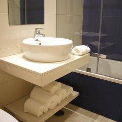 Отель Lisbon Style Guesthouse 3* Стандартный номер с 2 отдельными кроватями фото 5