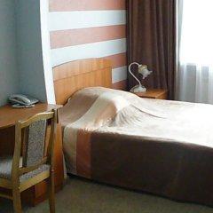 Гостиница Иртыш 3* Номер Комфорт с разными типами кроватей