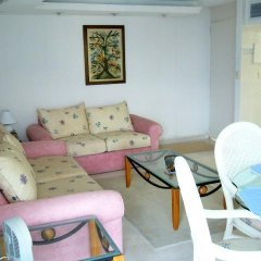Отель Condominios La Palapa 3* Апартаменты с различными типами кроватей фото 8
