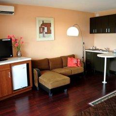 Отель Sarah Nui Папеэте удобства в номере