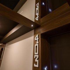 Гостиница УНО Люкс повышенной комфортности с различными типами кроватей фото 5