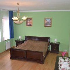 Отель Aparthotel Star Lux Прага комната для гостей