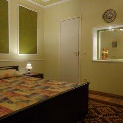 Гостиница Эврика Номер Комфорт с различными типами кроватей фото 3
