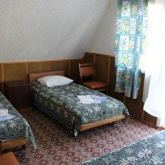 Гостиница Pansionat Kobzar Номер категории Эконом с различными типами кроватей фото 4