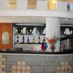 Hotel Castle гостиничный бар