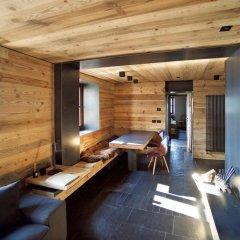 Отель Pa' Sefn Саурис комната для гостей фото 2