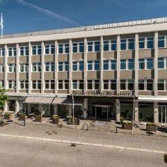 Отель Quality Hotel Residence Норвегия, Санднес - отзывы, цены и фото номеров - забронировать отель Quality Hotel Residence онлайн бассейн
