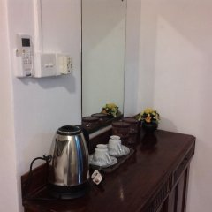 Отель Taprobane Home Stay - Negombo Номер категории Эконом с различными типами кроватей фото 4