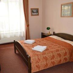U Medvidku-Brewery Hotel 3* Стандартный номер с различными типами кроватей фото 7