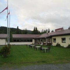 Отель Valdres Høyfjellshotell фото 9