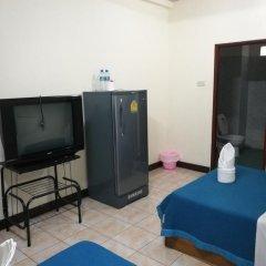 Апартаменты Soi 5 Apartment Стандартный номер с различными типами кроватей фото 10