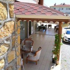 Ali Ünal Apart Otel Турция, Аланья - отзывы, цены и фото номеров - забронировать отель Ali Ünal Apart Otel онлайн парковка