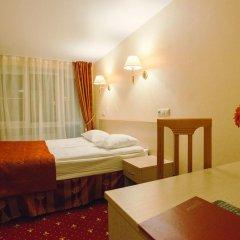 Гостиница AMAKS Россия 2* Номер Бизнес с двуспальной кроватью фото 3
