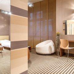 Hotel Evropa 4* Стандартный номер с различными типами кроватей фото 14