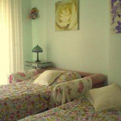 Отель B&B Maya & Leo Италия, Генуя - отзывы, цены и фото номеров - забронировать отель B&B Maya & Leo онлайн комната для гостей фото 2
