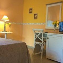 Отель Villa Margherita Номер категории Эконом фото 9
