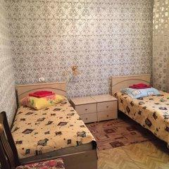 Гостиница Tambovkurort II комната для гостей фото 2