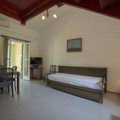 Отель Century Resort 4* Апартаменты с 2 отдельными кроватями фото 8