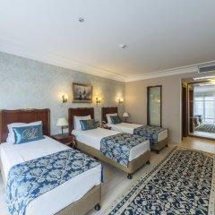 Rast Hotel 3* Стандартный номер с различными типами кроватей фото 5