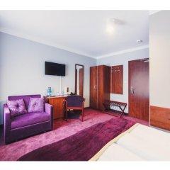 Отель CHMIELNA 2* Улучшенный номер фото 3