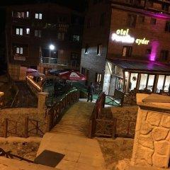 Отель Yazici Apart гостиничный бар