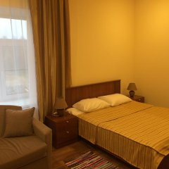 Гостиница Онего 5* Номер Делюкс с различными типами кроватей фото 2