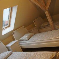 Muffin Hostel Апартаменты с различными типами кроватей
