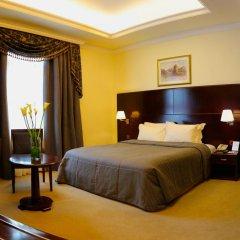 Sharjah Premiere Hotel & Resort 3* Стандартный номер с различными типами кроватей фото 11