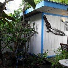 Отель Bora Bora Bungalove Французская Полинезия, Бора-Бора - отзывы, цены и фото номеров - забронировать отель Bora Bora Bungalove онлайн фото 16