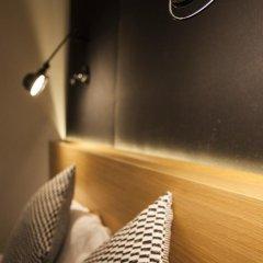 Отель Hostal CC Malasaña Стандартный номер с двуспальной кроватью фото 21