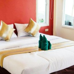 Отель Popular Lanta Resort 3* Номер Делюкс фото 18