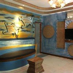 Отель AC 2 Resort Таиланд, Остров Тау - отзывы, цены и фото номеров - забронировать отель AC 2 Resort онлайн интерьер отеля фото 3