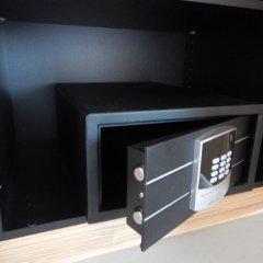 Placid Hotel Design & Lifestyle Zurich 4* Апартаменты с различными типами кроватей фото 2