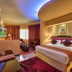 Comfort Inn Hotel 3* Улучшенный номер с различными типами кроватей фото 4