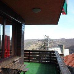 Отель Guest House Daskalov 2* Стандартный номер фото 9