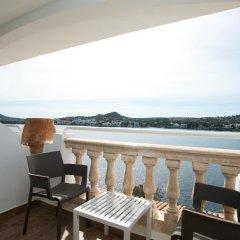 Sentido Punta del Mar Hotel & Spa - Только для взрослых 4* Стандартный номер с различными типами кроватей фото 5