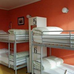 Porto Wine Hostel Кровать в общем номере двухъярусные кровати фото 16