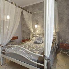 Апартаменты Polydefkis Apartments комната для гостей фото 2