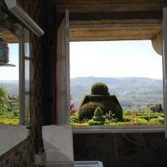 Отель Quinta de Santa Júlia Португалия, Пезу-да-Регуа - отзывы, цены и фото номеров - забронировать отель Quinta de Santa Júlia онлайн комната для гостей фото 3